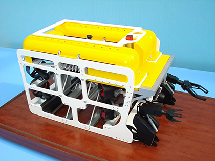 ROV-Seaeye Panther Plus